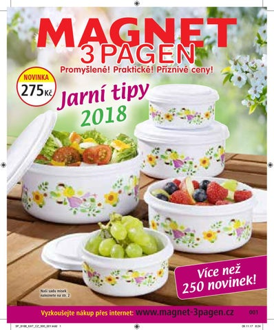 Jarní tipy 2018 by packway - issuu 460958a0ae3