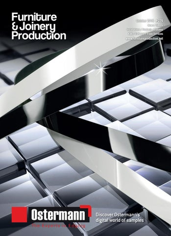 728d63f0e Furniture   Joinery Production  276 by Gearing Media Group Ltd - issuu
