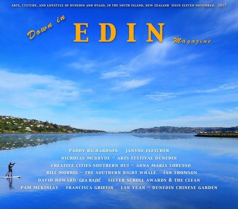 c7af392abae Down In Edin Issue Twelve by Down In Edin Magazine - issuu