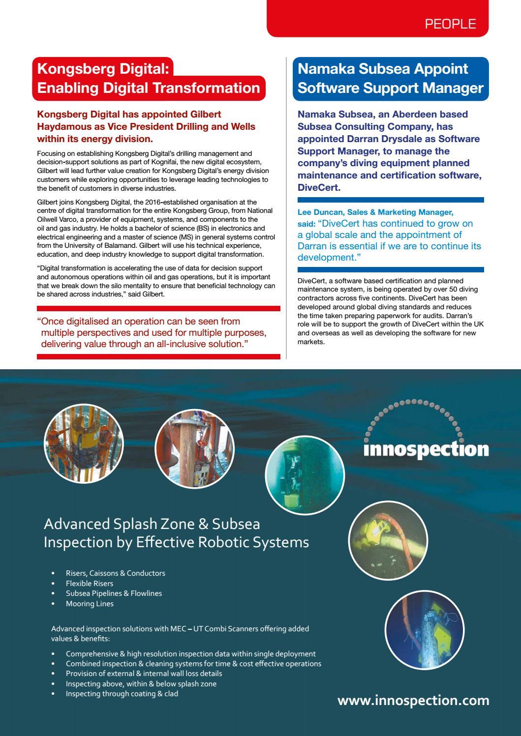 Subsea UK News - January 2018 Issue by Subsea UK - issuu