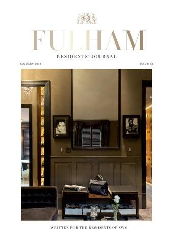 The Kensington Chelsea Magazine June 2013 By Runwild Media Group