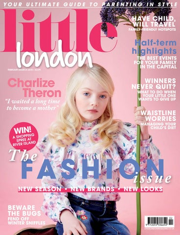 9cd12039f Little London Feb/Mar 2018 by The Chelsea Magazine Company - issuu