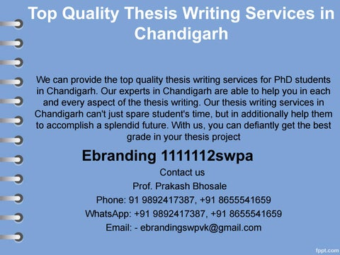 Paper editing services online