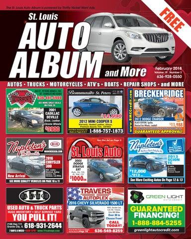 Allstar Motors Inc >> Breckenridge Motors St Louis - impremedia.net