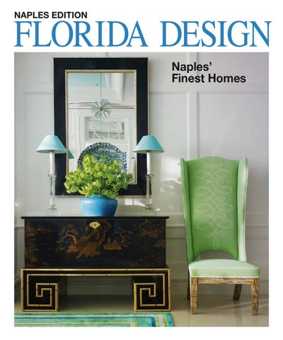 Fd Naples Edition 1 By Florida Design