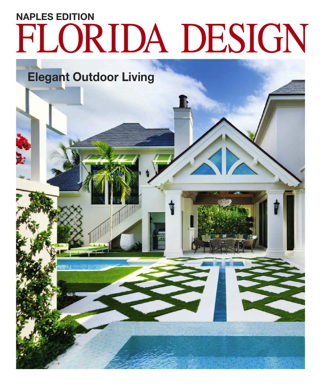 Fd naples edition 1 2 by florida design inc issuu for Florida design