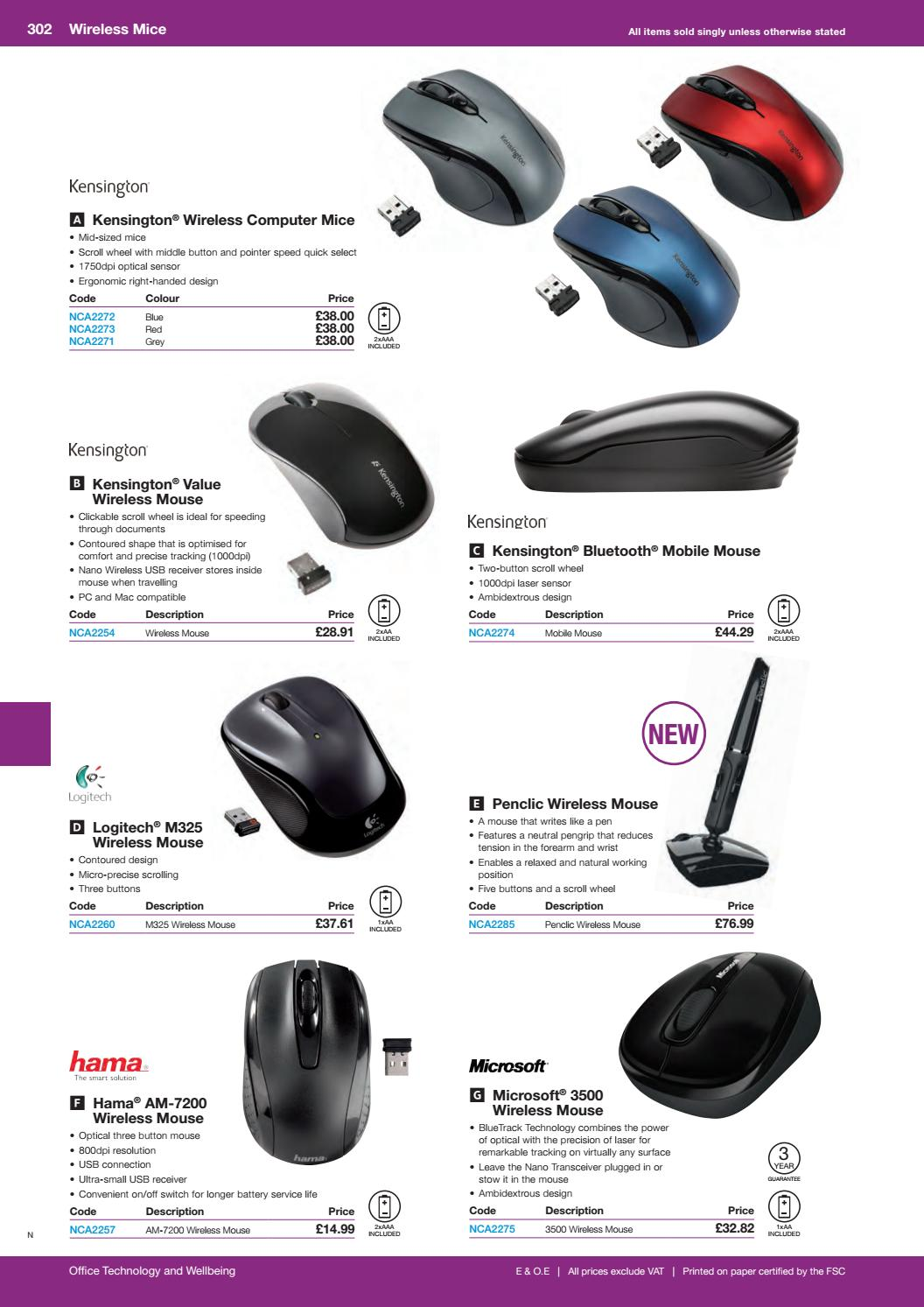 Wholesale Office Supplies - Workplace solutions 2018 by Facets