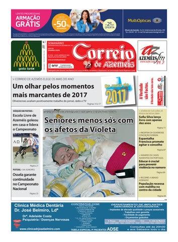 16 01 2017 by Correio de Azeméis - issuu aabde3e241cba