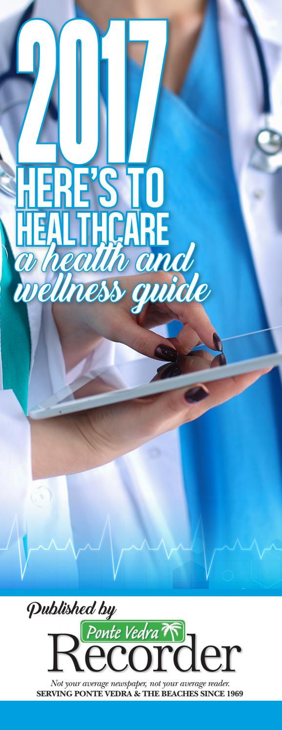 2017 Here's to Healthcare by Cary Johnson Howard - issuu