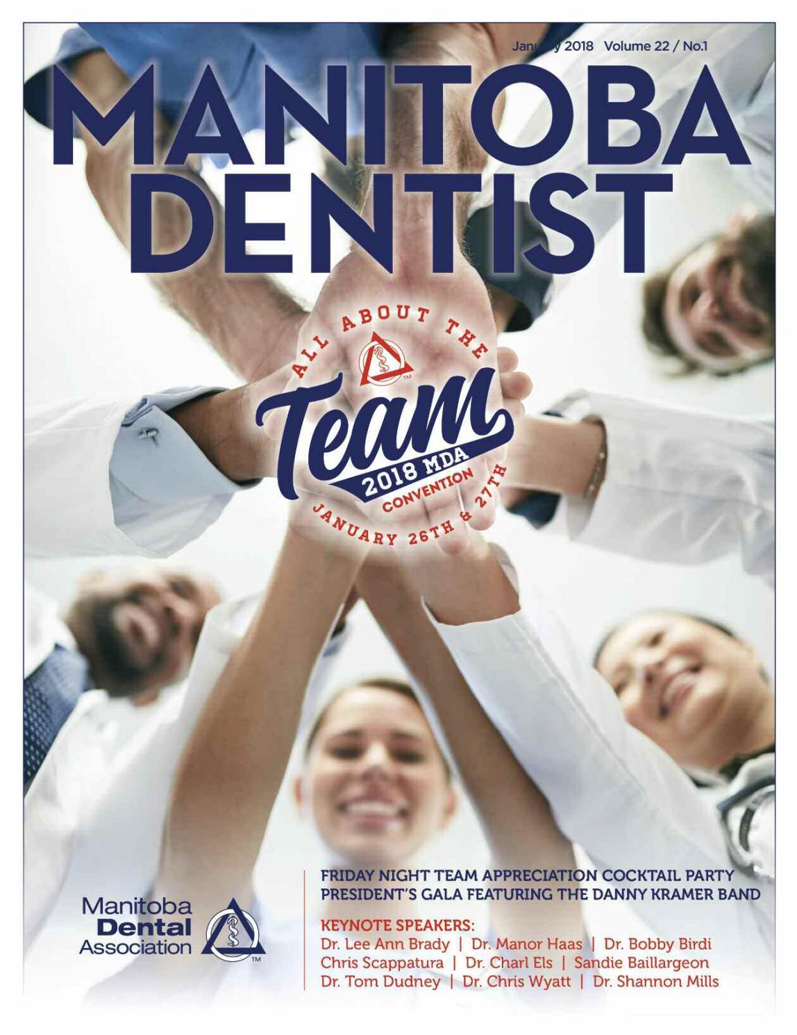 Mdha manitoba dental hygienists association | the collective.