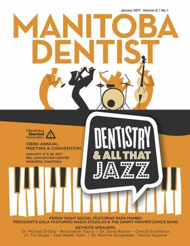 Manitoba Dentist 2017