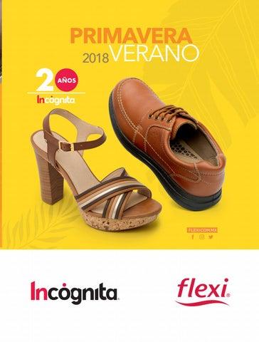 bd798660 CATÁLOGO FLEXI PRIMAVERA VERANO 2018 by Incognita Mexico - issuu