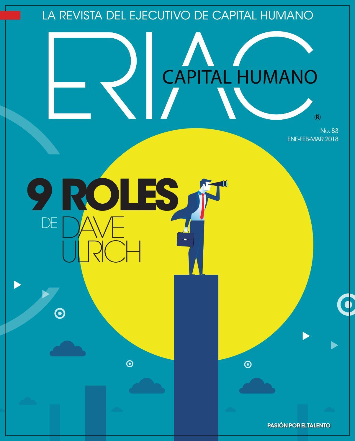 Revista ERIAC Capital Humano by ERIAC Capital Humano - issuu