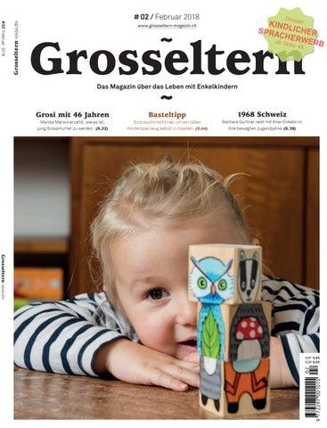 Grosseltern 02/18 by Grosseltern-Magazin - issuu