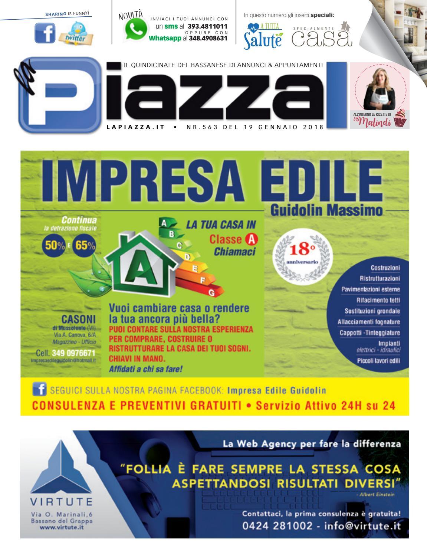 c85bc0fe14c9 la Piazza di Bassano 563 by la Piazza di Cavazzin Daniele - issuu
