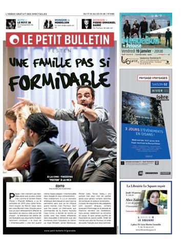9e59b09e253169 Le petit bulletin - Grenoble - 1081 by Le Petit bulletin - Grenoble ...