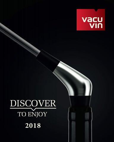 Vacu Vin Layering Tool Dark Grey standard