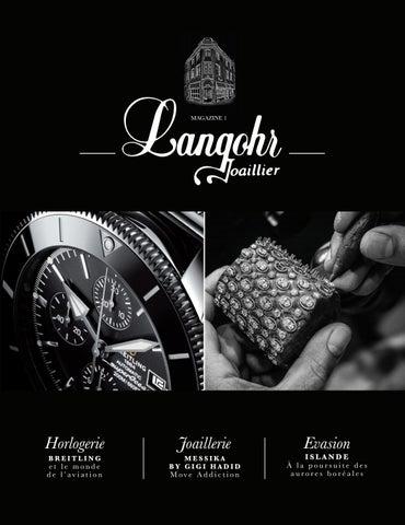 8e54e6a8531 Anuário Relógios   Canetas - 2016 (versão digital da revista em ...