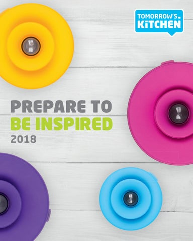 ccfb5bde9 Tomorrow s Kitchen Product Catalog 2018 by Vacu Vin - issuu