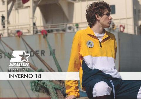e9d8e443ea Catalogo Inverno 2018 Starter by marcus mello - issuu