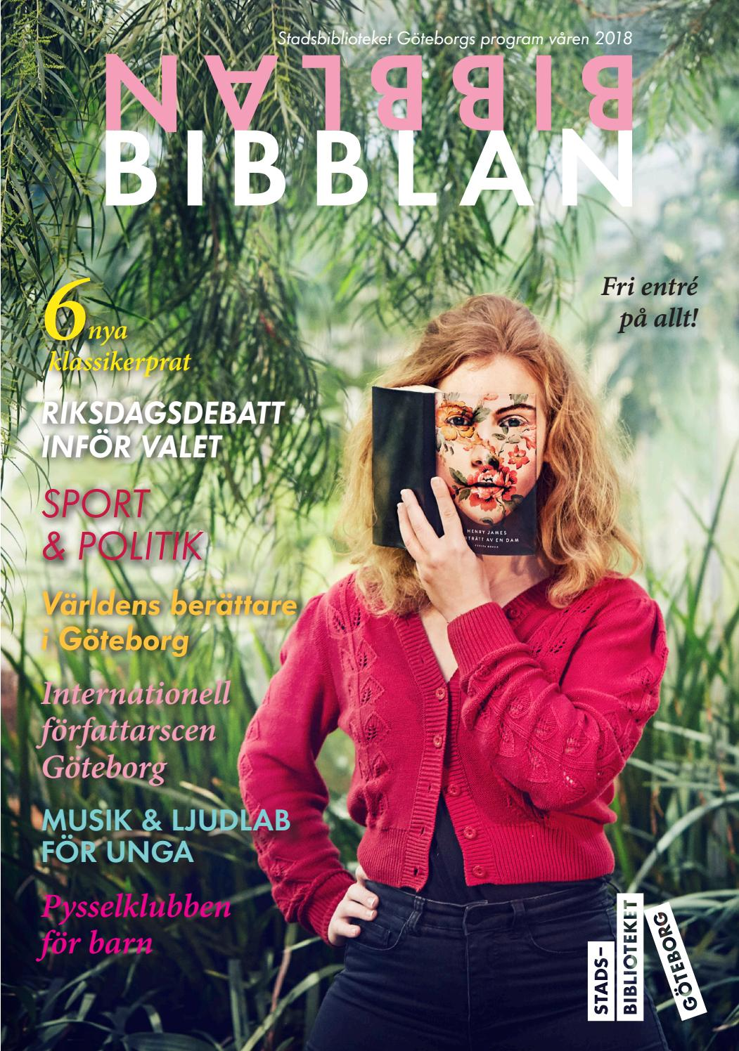 Katalogpost - Hgsby kommunbibliotek