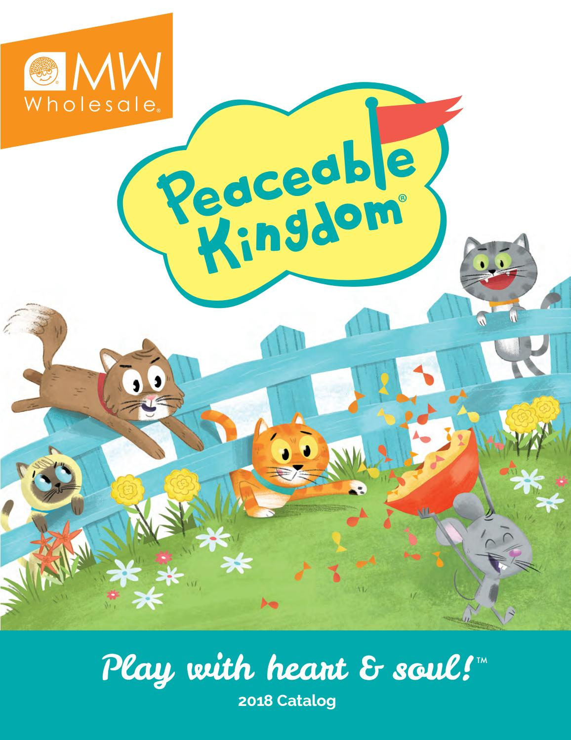 Peaceable Kingdom Fire Station Sticker Pack Mindware STK15