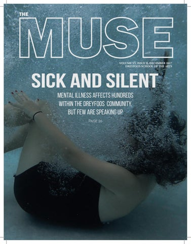 The Muse Volume 15 Issue 2 by The Muse at Dreyfoos - issuu