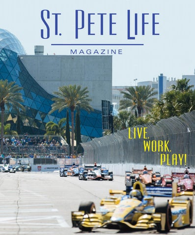4a3b3f2babe3c9 St. Pete Life Magazine January February 2018 by stpetelifemag - issuu