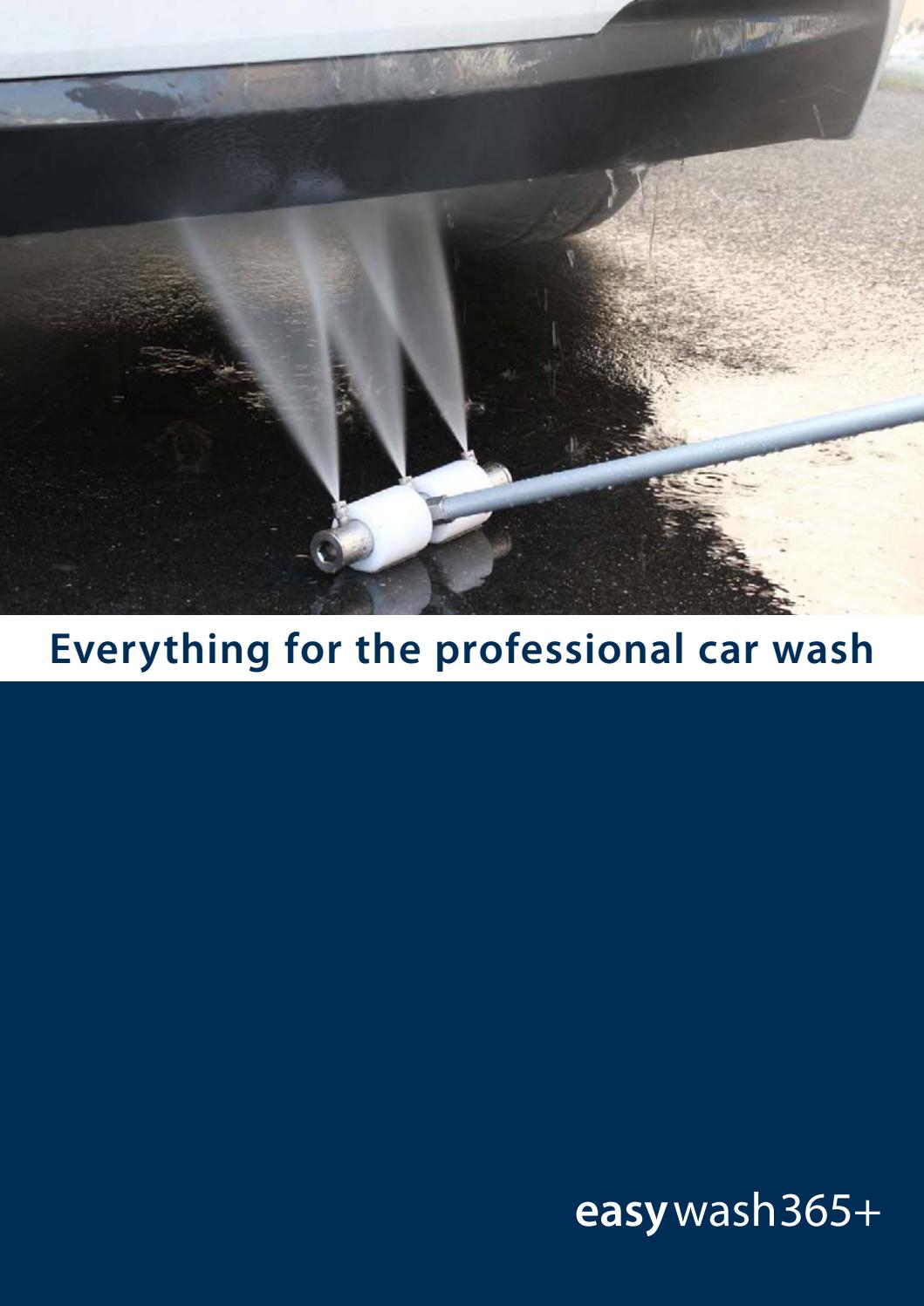2x UNIVERSAL PVC WASCHBÜRSTE CLEANING BRUSH