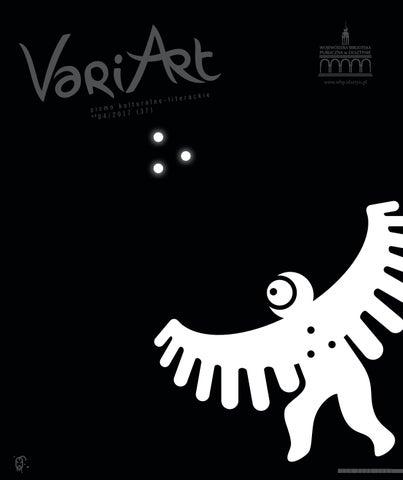 Variart 42017 By Wojewódzka Biblioteka Publiczna W
