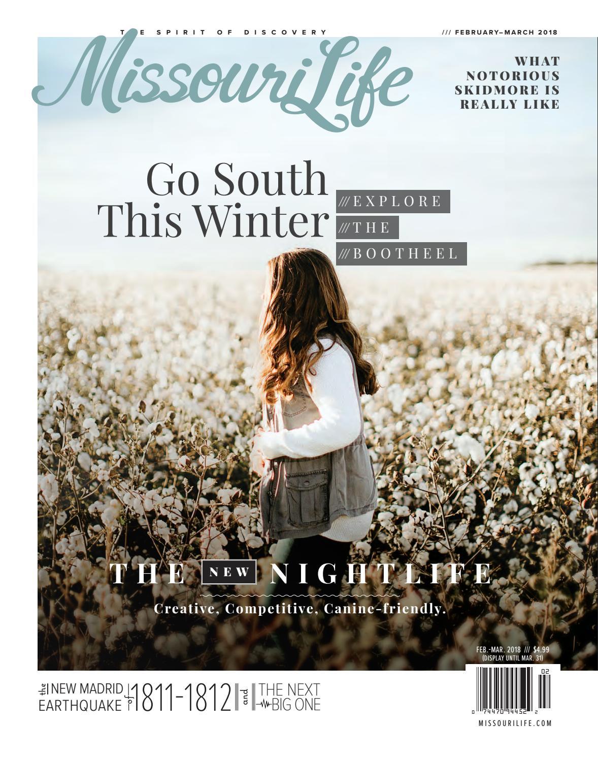 Missouri life magazine februarymarch 2018 by missouri life magazine missouri life magazine februarymarch 2018 by missouri life magazine issuu fandeluxe Choice Image