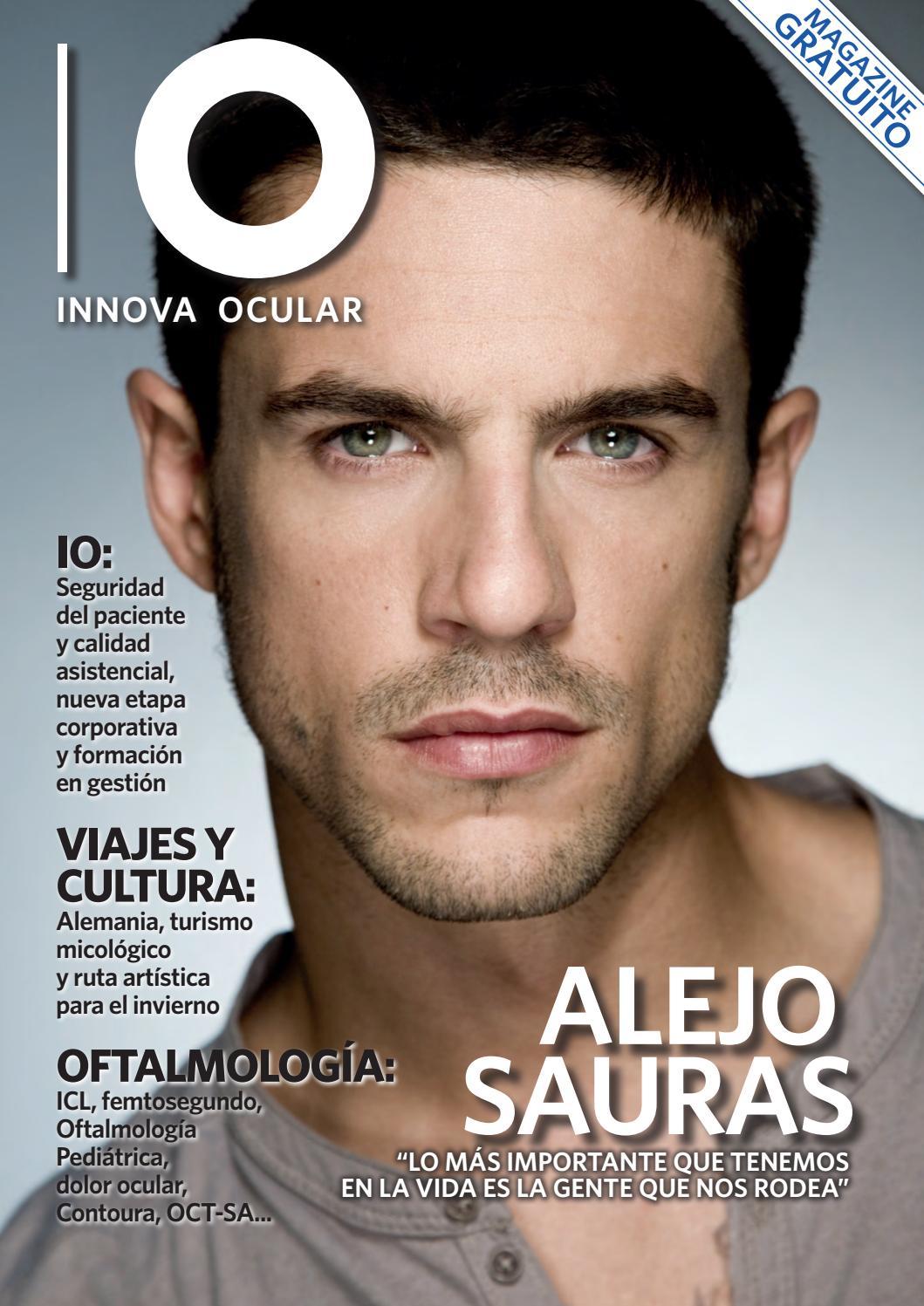 Revista Innova Ocular #27 by Clínica Oftalmológica Dr. Soler - issuu