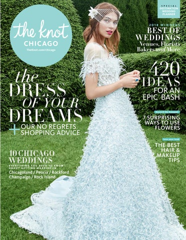 964926e9c5f The Knot Chicago Spring Summer 2018 by The Knot Chicago - issuu