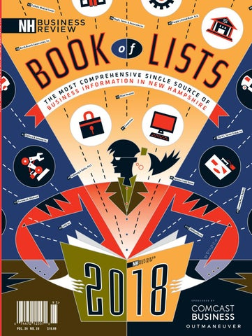 2018 nh business reviews book of lists by mclean communications issuu nh business reviewx20acx2122s book of lists 2018 fandeluxe Image collections