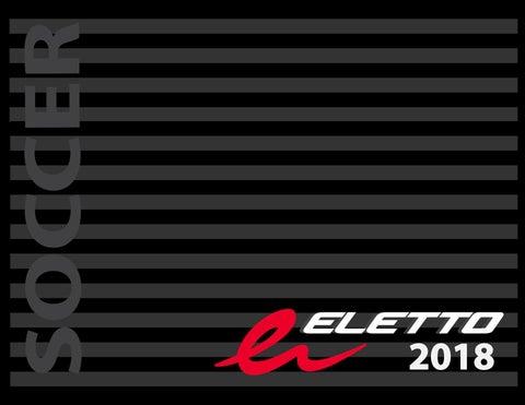 682cad96b Eletto 2018 soccer catalogue by logicasport5 - issuu