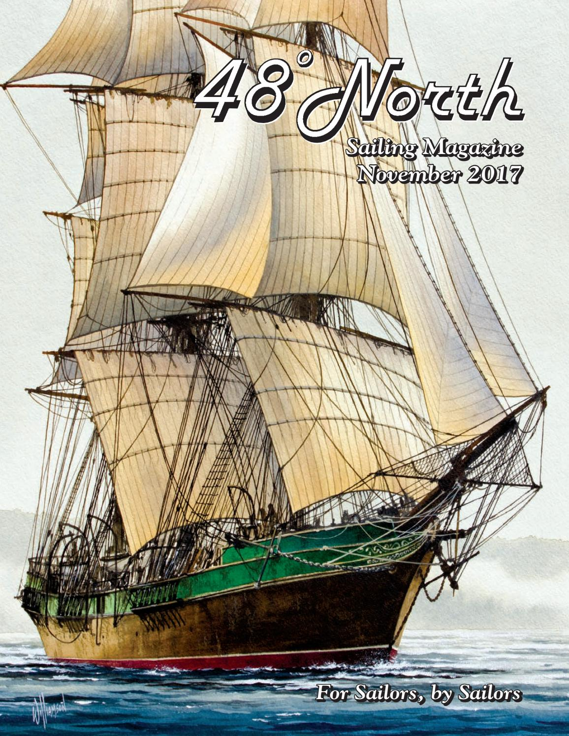 November 2017 48 North by 48° North - issuu