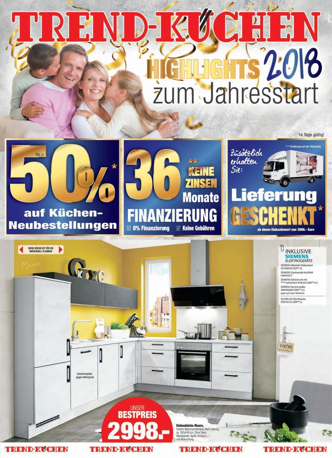 Trend Mobel Hennigsdorf By Markische Onlinezeitung Issuu