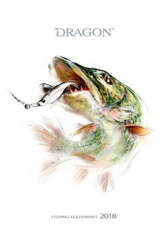 f22b11d82 DRAGON - Katalog 2018 by FishPoint.pl - issuu