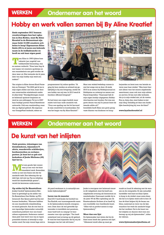 Dhkdz Krant 24 By Zeeman Reclamegroep Issuu