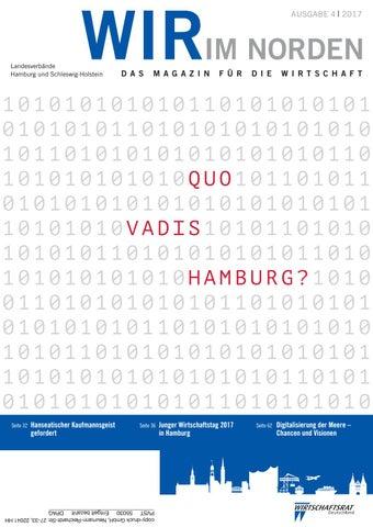 3a039b05a37694 04 2017 WIR im Norden by Wirtschaftsrat der CDU e.V. - issuu