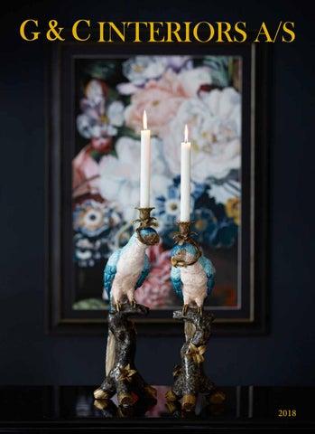 G C Interiors : g c interiors catalogue 2018 by visit hvaler issuu ~ Watch28wear.com Haus und Dekorationen