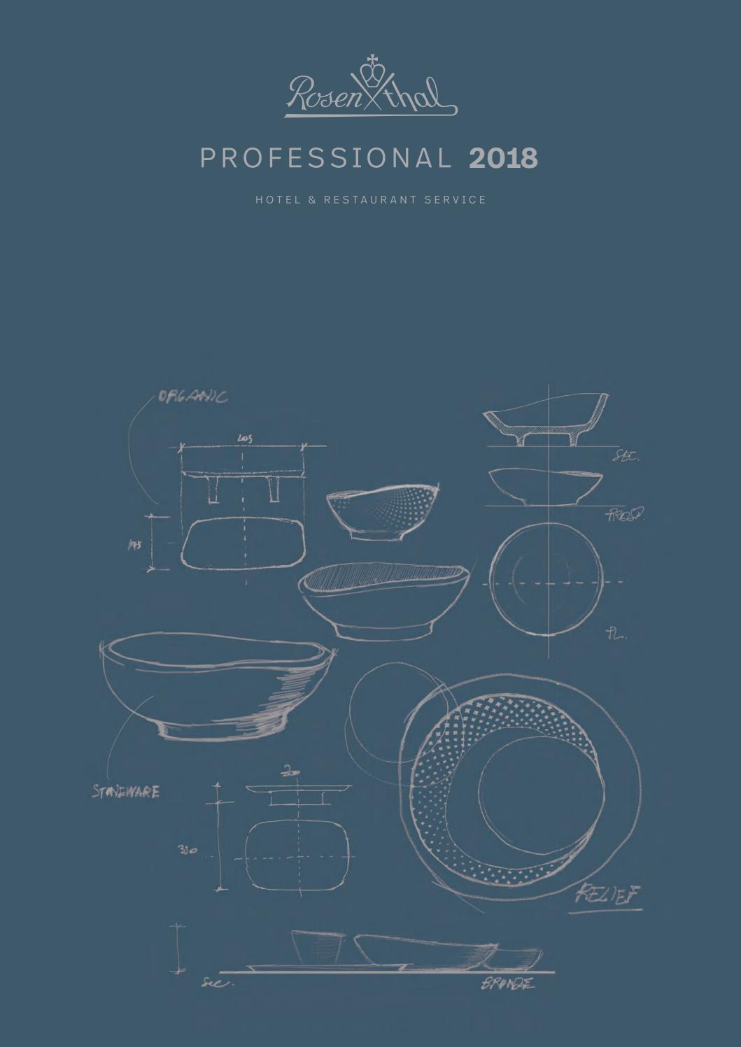 Vetrine E Alzate Moderne Design.Rosenthal 2018 By Establecimientos Alvarez Mallorca S A Issuu