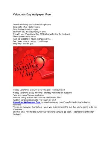 Valentines Day Wallpaper Free By Abdul Sajid Gul Taj Issuu