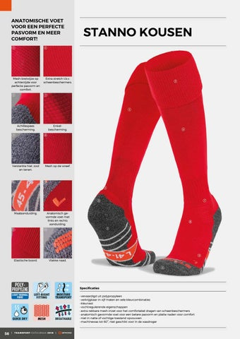 d8d1d23c1d99 Stanno teamsports catalogue 2018 nl by Deventrade BV - issuu