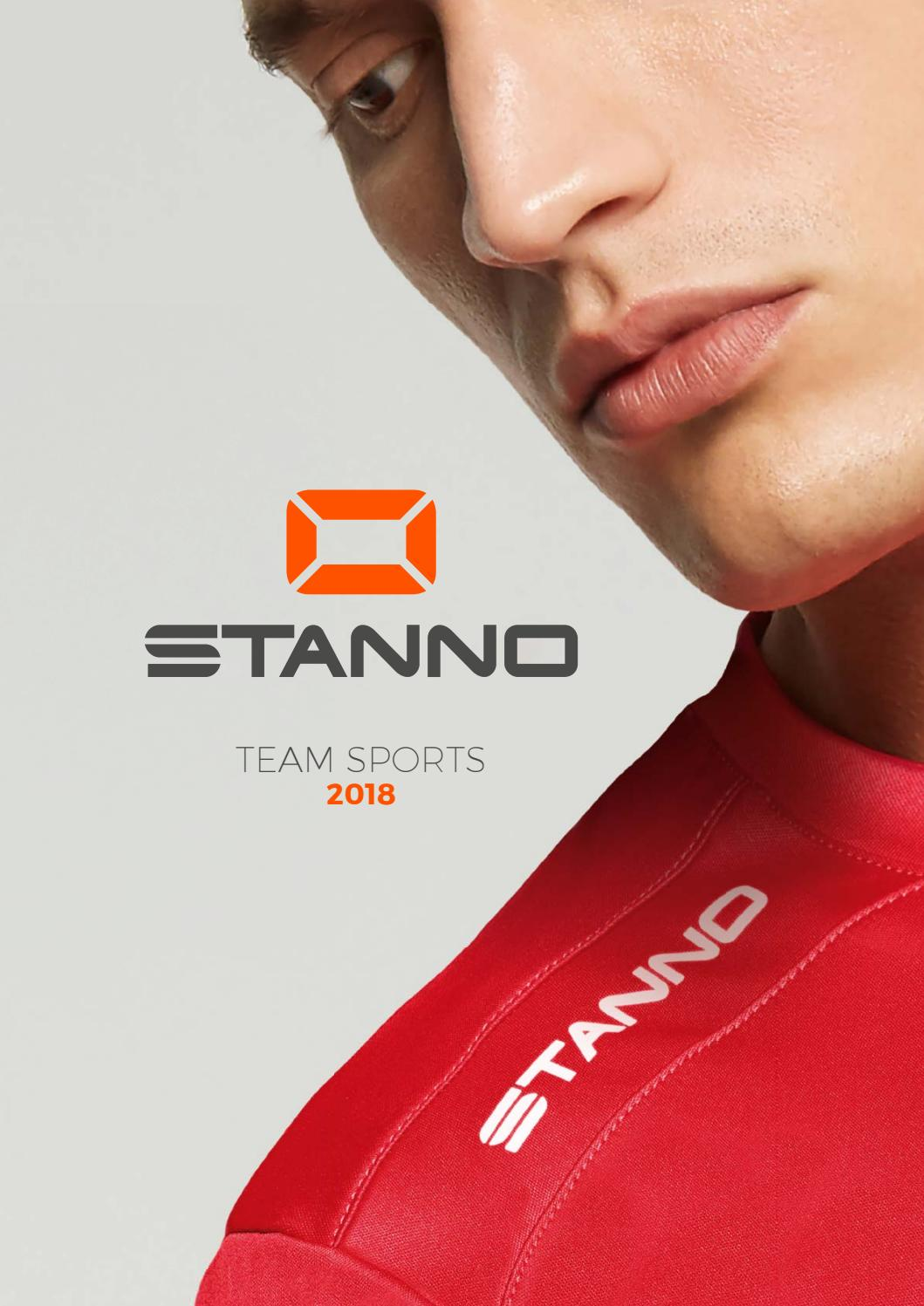 16a2d350774e Stanno teamsports catalogue 2018 se by Deventrade BV - issuu