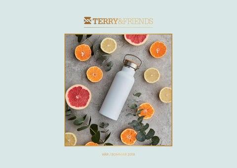 Terry and Friends - Vårkatalog by Vinga - issuu ee32560a41a0f