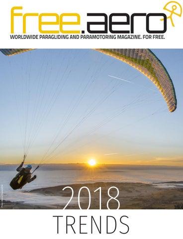 Trends 2018 by Free Aero Voler Info Magazine - issuu