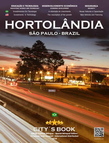Citys book hortolndia 2018 by wanderley moreno issuu page 1 fandeluxe Image collections