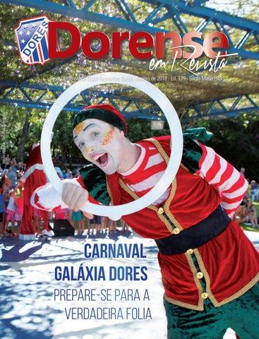 f2d532d962 Dorense em Revista - Ed. 139 by Dorense Em Revista - issuu
