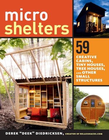 Microshelters by Zimmerman Stein - issuu